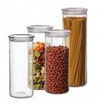 Емкости для хранения пищевых продуктов