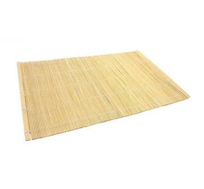 Салфетки на стол бамбуковые Fackelmann, 2 шт 45*30 см (14322) - фото № 1