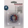 Термометр уличный Fackelmann 7.5*7.5 см, пластик (63751)