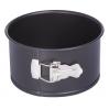 Форма для выпечки панетонне Fackelmann ZENKER разборная D18 см с антипригарным покрытием, сталь (7520)