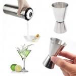 Шейкеры и мерные чаши