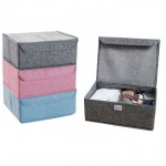 Коробки и ящики для хранения вещей