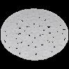 Коврик для раковины 30см METALTEX (287537)