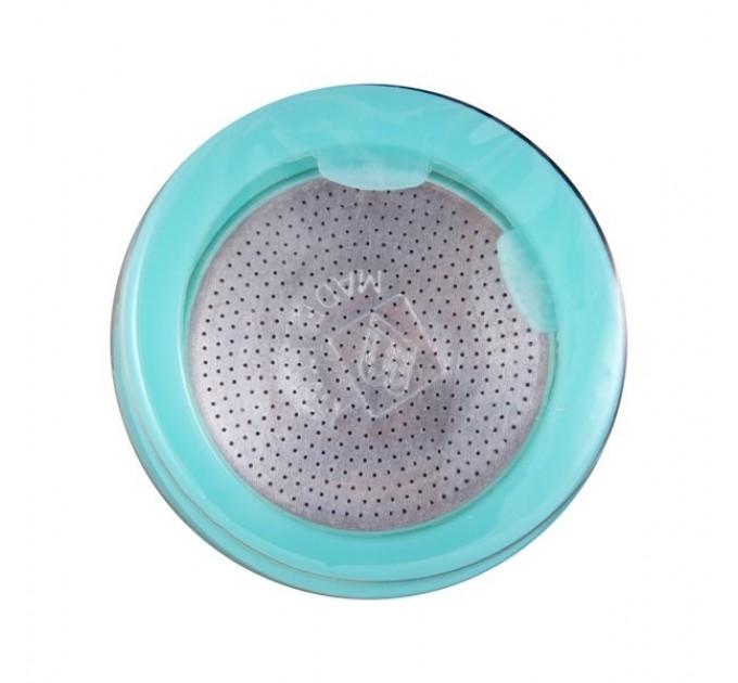 Прокладка силиконовая для гейзерной кофеварки на 6 чашек GAT (105006RI1SIL) - фото № 1