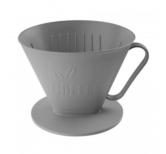 Фильтр для чая или кофе Fackelmann ECO 15*10 см, био-пластик (33015) - фото № 1