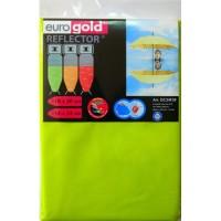 Чехол для гладильной доски 110*30 см Eurogold REFLECTOR (DC34F3R)