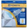 Чехол для гладильной доски 112*32 см Rorets OSCAR (7548-01201)