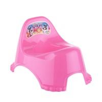 Горшок детский Elif Potty Chair, розовый (311-2)