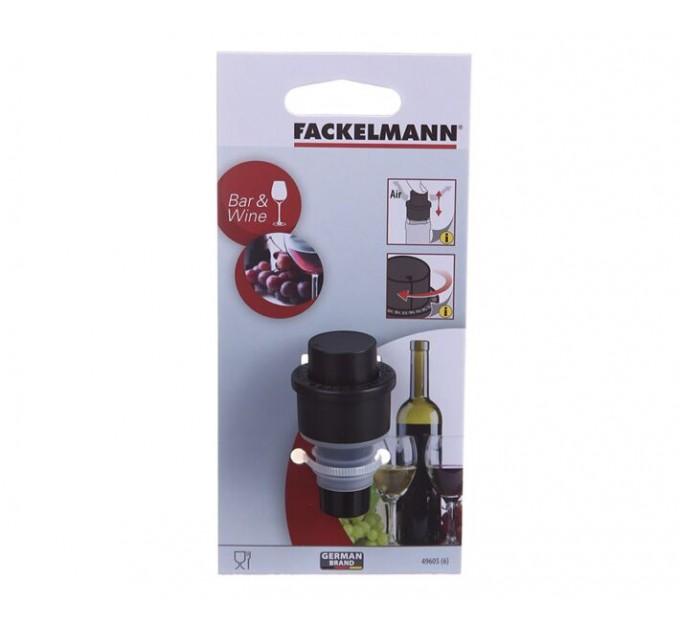 Пробка для бутылки Fackelman, пластик (49605) - фото № 1