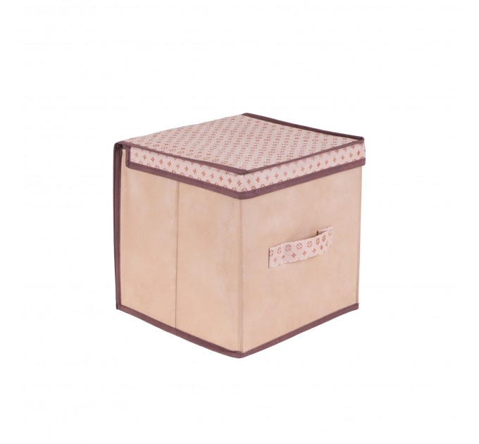Короб для хранения вещей Тарлев 30*30*30 см (50098) - фото № 1