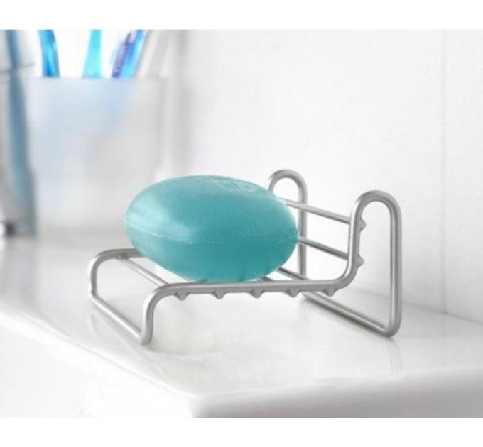 Держатель для мыла REFLEX Metaltex (404203) - фото № 2