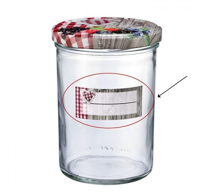 Набор этикеток 24шт Westmark (W40852230) - фото № 2