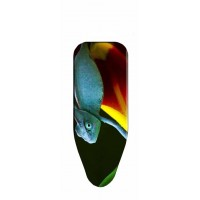 Чехол для гладильной доски 110*30 см Eurogold Chameleon (DC34)