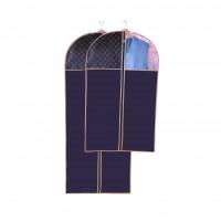 Чехол для одежды Тарлев 60*140см Brown (46167-RO)