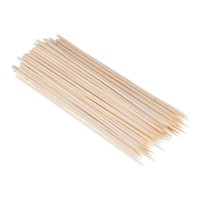 Палочки для шашлыка Fackelmann 450шт, 30 см, бамбук (56600)