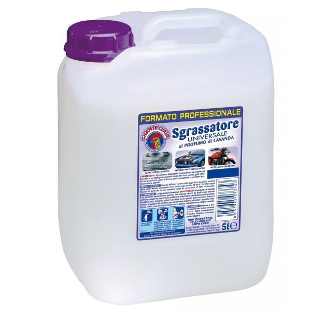 Чистящее средство обезжиривающие ChanteClair ЛАВАНДА 5000 мл (507374)