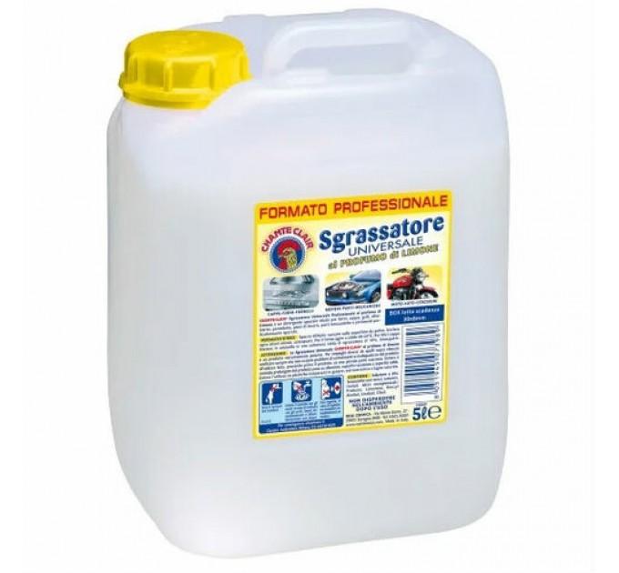 Чистящее средство обезжиривающие ChanteClair ЛИМОН 5000 мл (507398)