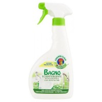 Чистящее средство для ванной комнаты ChanteClair ЗЕЛЕНЬ 500 мл (512095)