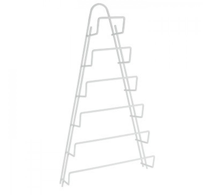 Держатель для крышек 23*7*42см KIWI Metaltex (362806) - фото № 1
