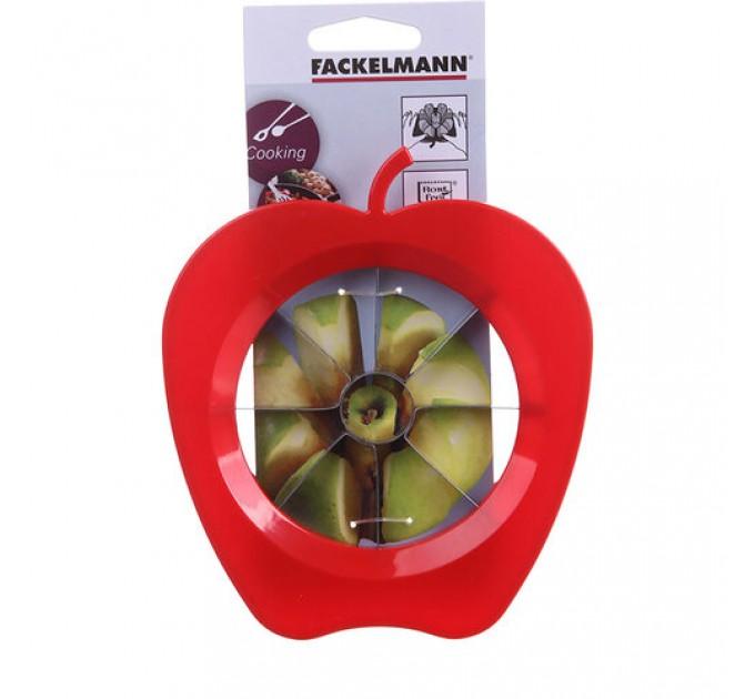 Нож для яблук Fackelmann Funny Kitchen, сталь/пластик (42015) - фото № 1