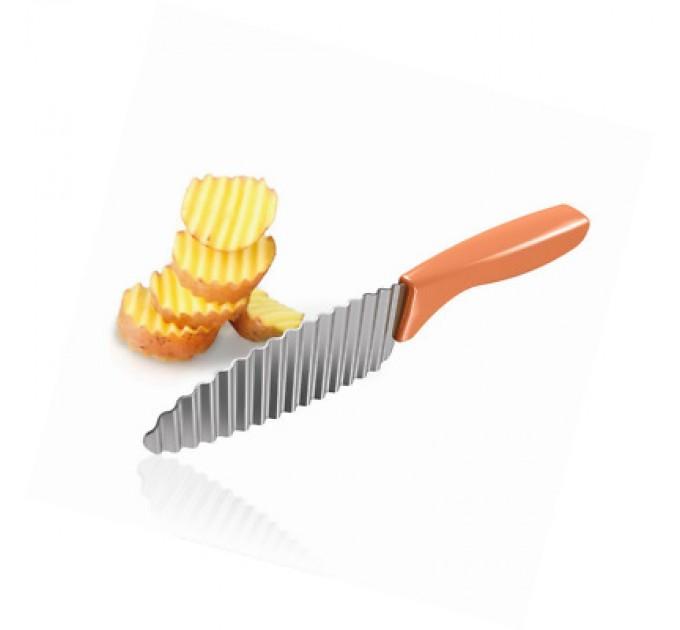 Нож для декоративной нарезки METALTEX (252795) - фото № 1