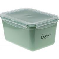 Емкость для хранения продуктов 0.7л ФРЕШ IDEA, фисташковый (М1421Ф)