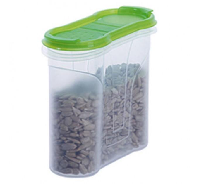 Емкость для хранения сыпучих продуктов 0.3 л RIVAL (RIVAL390400) - фото № 1