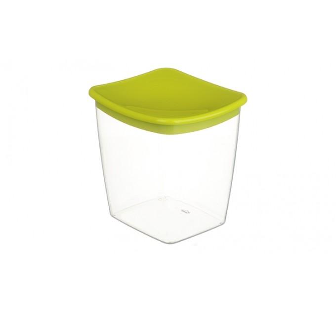 Емкость для хранения сыпучих продуктов 1л IDEA (М1223) - фото № 1