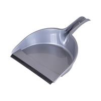 Совок для мусора Eco Fabric SOFT-TOUCH, серый (EF-4821G)