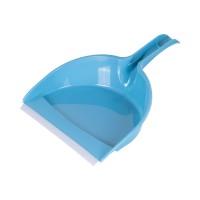 Совок для мусора Eco Fabric SOFT-TOUCH, синий (EF-4821B)
