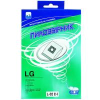 Мешок пылесборник для пылесоса, фильтр м/р СЛОН (L-02 C-I)