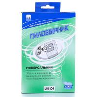 Мешок пылесборник для пылесоса, фильтр м/р СЛОН (UNI C-I)