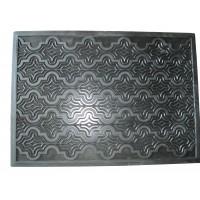Коврик под двери Гнивань Восток 44*62 см, резиновый (RMR10-4462-RO)