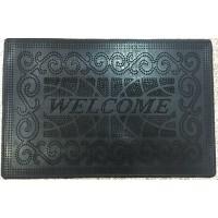 Коврик под двери Гнивань Welcome-3 40*59 см, резиновый (RMP05-4059)