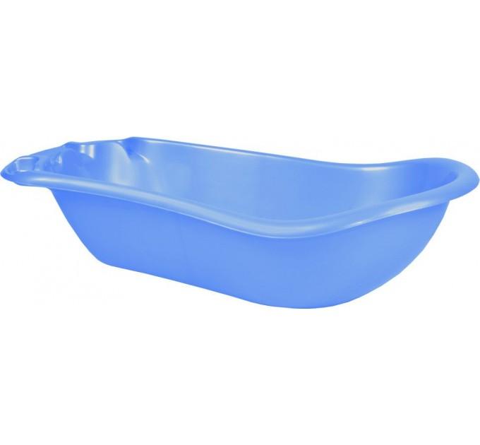 Ванночка детская Алеана, голубой (122074) - фото № 1