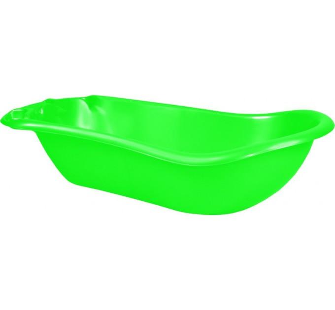 Ванночка детская Алеана, оливковый (122074) - фото № 1