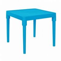 Стол детский Алеана, голубой (100025)