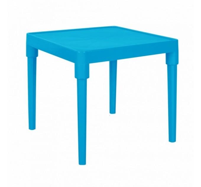 Стол детский Алеана, голубой (100025) - фото № 1