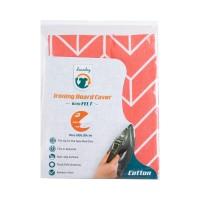 Чехол для гладильной доски 110*30 см Laundry S (TR-075-2S)