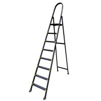 Лестница стальная усиленная ALOFT, 8 ступеней (DRSL-08)