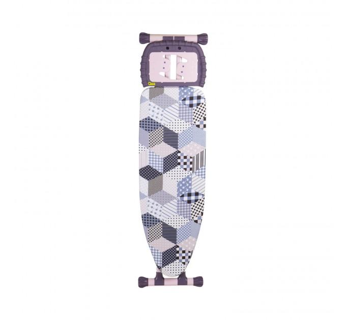 Гладильная доска 124*43 см Dogrular IRINA (14007-1) - фото № 2