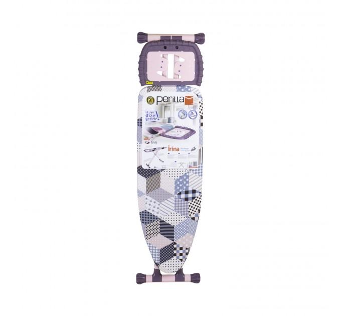 Гладильная доска 124*43 см Dogrular IRINA (14007-1) - фото № 6