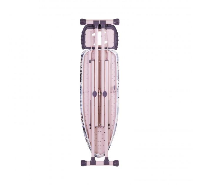 Гладильная доска 124*43 см Dogrular IRINA (14007-1) - фото № 3