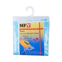 Чехол для гладильной доски 110*30 см Веснянка (MFV79549)