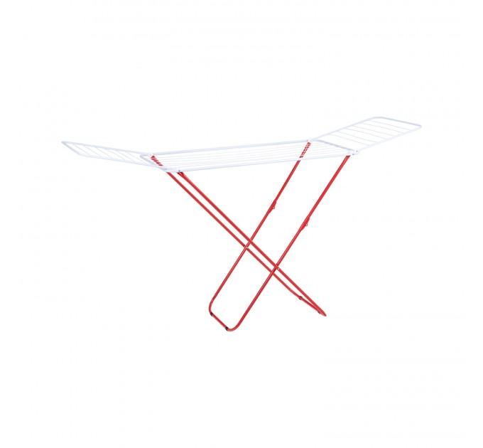 Сушка для белья Laundry Sydney 18м, красная (TRL-1838S-RED) - фото № 1