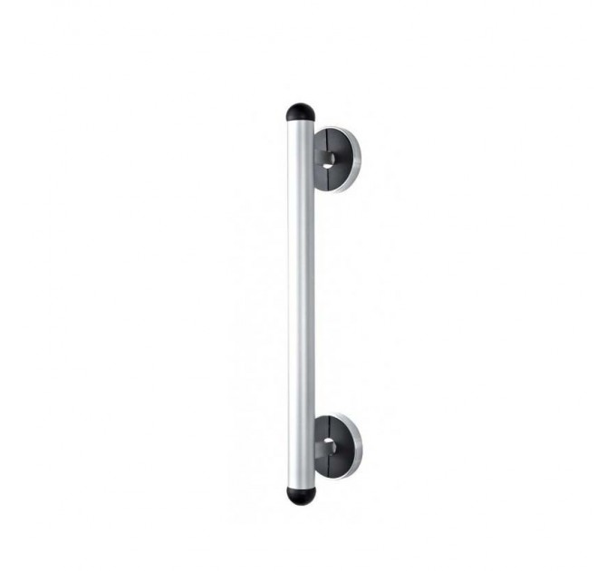 Поручень для ванной 45 см Ridder, алюминиевый (A0204500) - фото № 1