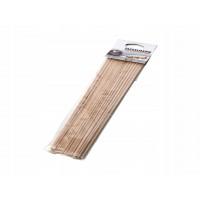 Палочки для шашлыка Fackelmann 25шт, 30 см, древесина (56591)