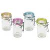 Емкость для хранения Fackelmann D8.5*4см, стекло (684426)