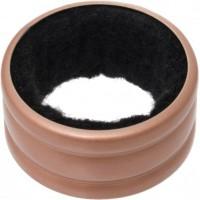 Капельное кольцо для бутылки Fackelmann COPPER, сталь (683634)