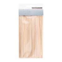 Палочки для шашлыка Fackelmann 200шт, 20 см, бамбук (56641)